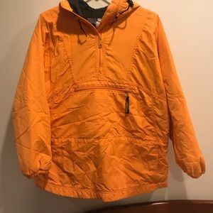 L.L. Bean Pullover Jacket